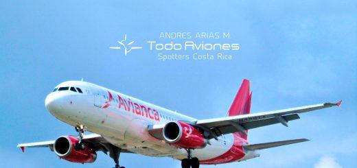 Avianca-A320N499TA