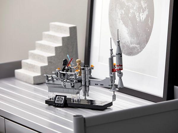 Nuevo set LEGO Star Wars 75294