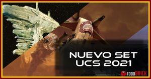 Posible nuevo set Star Wars UCS 2021