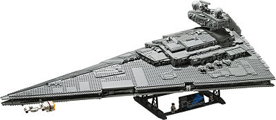 75252 Destructor Imperial Star Destroyer
