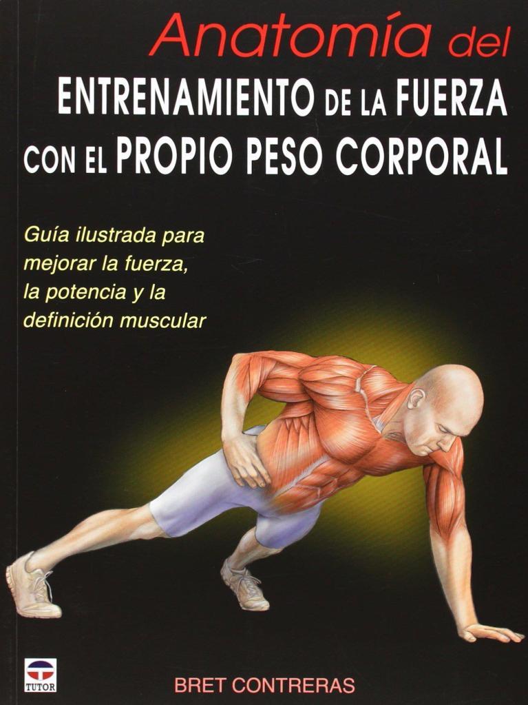Increíble Anatomía De Entrenamiento De La Fuerza Opinión Viñeta ...