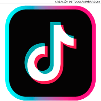 Kit Imprimible TikTok Descarga Gratis
