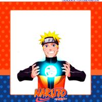 Kit Imprimible de Naruto Descarga Gratis