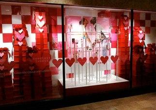 vitrine loja dia dos namorados 11