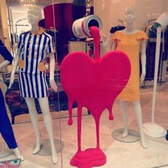 vitrine loja dia dos namorados 2