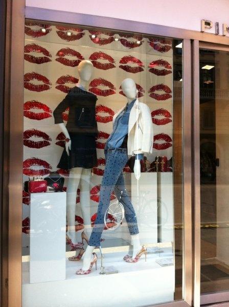 vitrine loja dia dos namorados 8