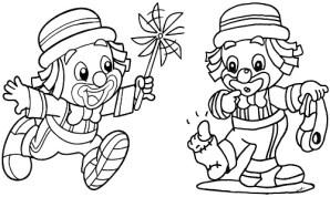 patati patata desenho colorir