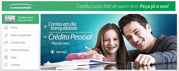 solicitar-cartao-credito-luizacred-
