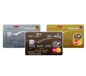 2 via boleto Cartão TAM Itaucard