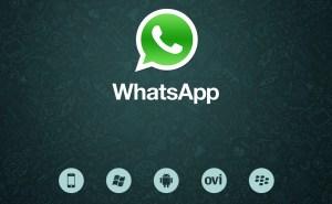 Como Marcar Como Não Lida a Conversa No Whatsapp Android