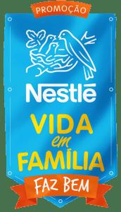 Promoção Nestlé Vida Em Familia Faz Bem