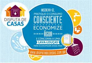 Promoção LG Disputa de Casas