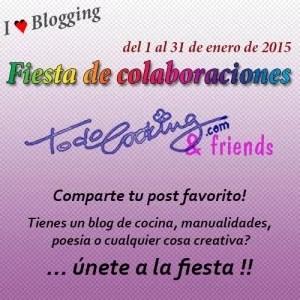 Fiesta Bloguera