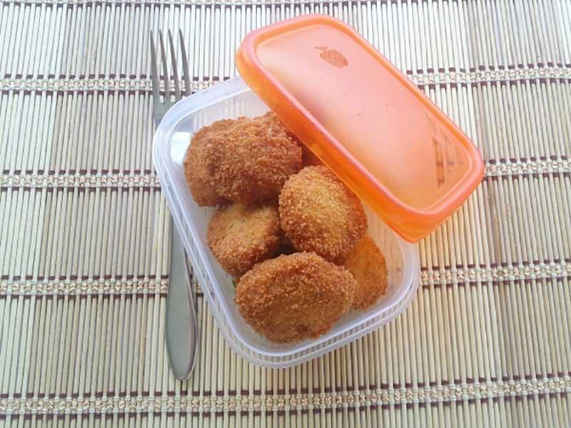 nuggets-pollo-tupper