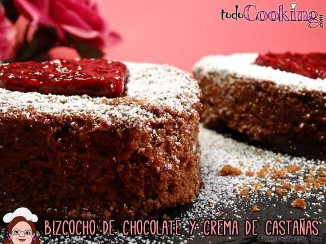 Bizcocho-Chocolate-Crema-Castañas-04