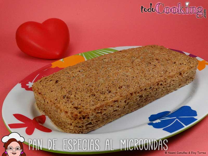 Pan-Especias-Microondas
