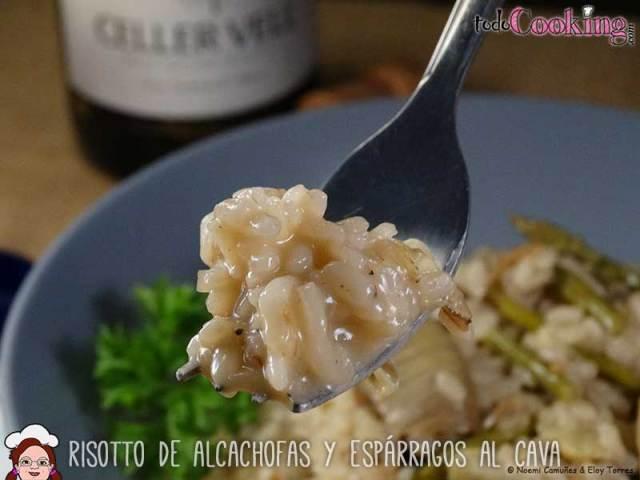 Risotto-Alcachofas-Espárragos-Cava-05