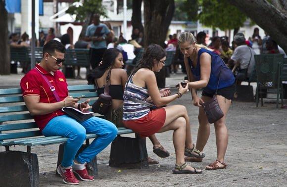 wifi en cuba