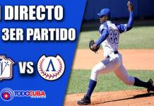 Industriales vs Artemisa