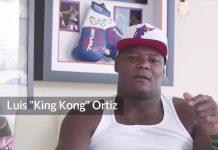 KING KONG ORTIZ