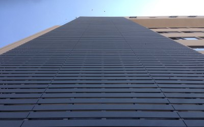 Torre Panorama