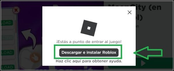 descargar Roblox para Windows 7