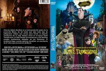 Hotel Transilvania Todo Dvd Full