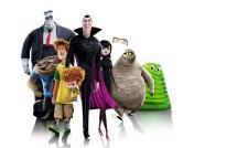 Hotel Transylvania 2 Movie Characters