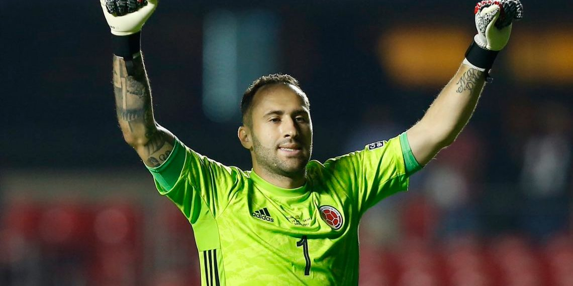 Twitter @D_Ospina1