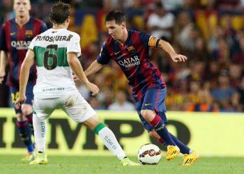 Twitter @FCBarcelona_es