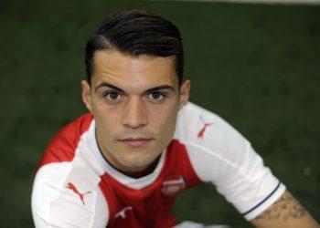 Twitter @Arsenal