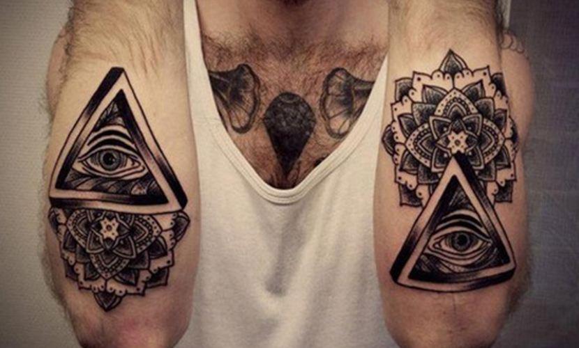 Imágenes De Tatuajes Para Hombres Chidos Todo Imágenes