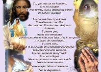 Imágenes cristianas: Carta de Dios para tí