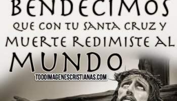 Imágenes De Cristo Con Frases