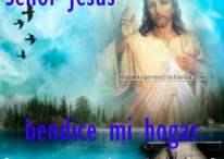 Imágenes Cristianas para pedir la Bendición de Jesús