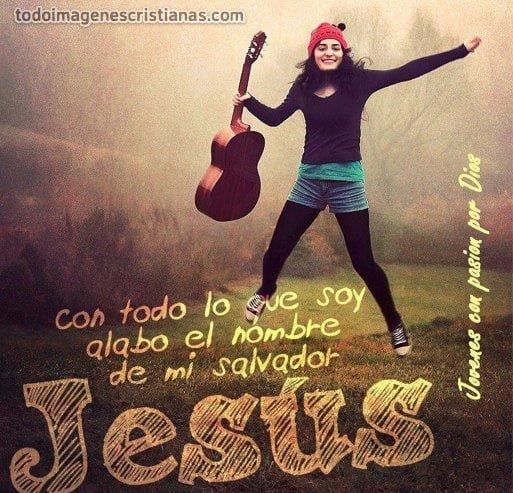 imagenes cristianas de jesus