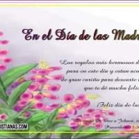 Imágenes Cristianas del Día de la Madre