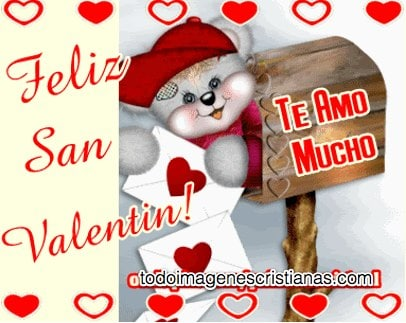 imagenes cristianas de feliz san valentin