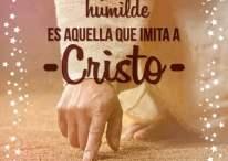 Imágenes cristianas: Imitar a Cristo