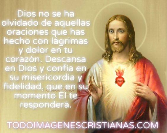 imagenes cristianas de confiar en dios