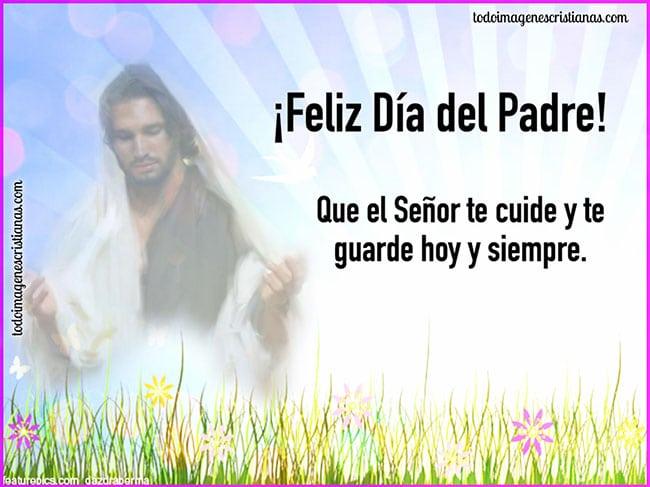Imágenes cristianas para el Día del Padre