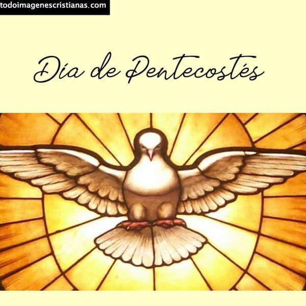 imágenes pentecostés