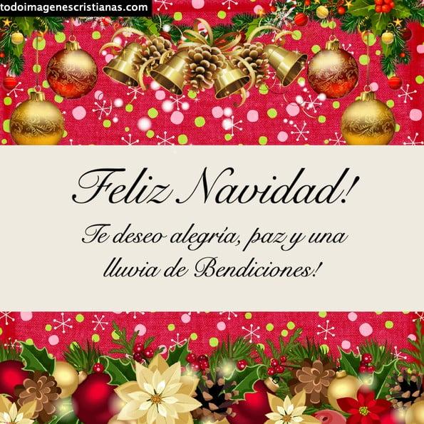 feliz navidad whatsapp