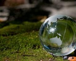 超重曹,ガラス,鏡,透明感