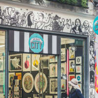 Interview: Alice Mayor founder of We Built This City - alt. London souvenir emporium