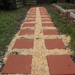 path being fixed