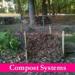 3 Stage Compost