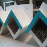 Mason Bee Homes