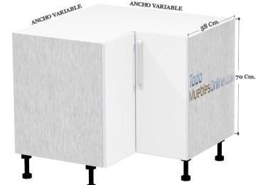 Mueble Bajo Fregadero Ikea | Armarios Bajos De Cocina Metod Armario ...