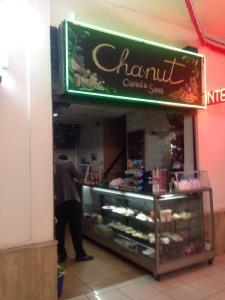 Chanut.